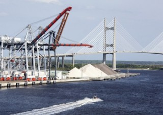 Logistics: Why Choose Northeast Florida