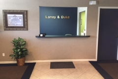 Laney and duke logistics