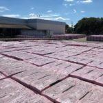 Laney & Duke Logistics offer cross docking, warehousing, transportation, kitting, order fulfilment, pick and pack